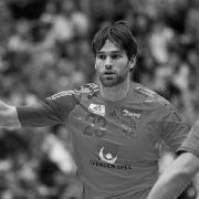 Vom LKW erfasst! Handball-Nationalspieler mit 36 Jahren gestorben (Foto)