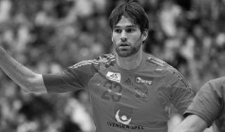 Fredrik Larsson ist mit 36 Jahren bei einem Verkehrsunfall gestorben. (Foto)