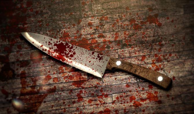 Horror-Verbrechen in der Ukraine