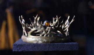 """""""Game of Thrones""""-Fans trauern um den verstorbenen B.J. Hogg. (Foto)"""