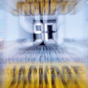 Glückspilz aus Bayern holt sich 90 Millionen Euro im Eurojackpot (Foto)