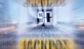 Ein Glückspilz aus Bayern hat 90 Millionen Euro im Eurolotto gewonnen. (Foto)