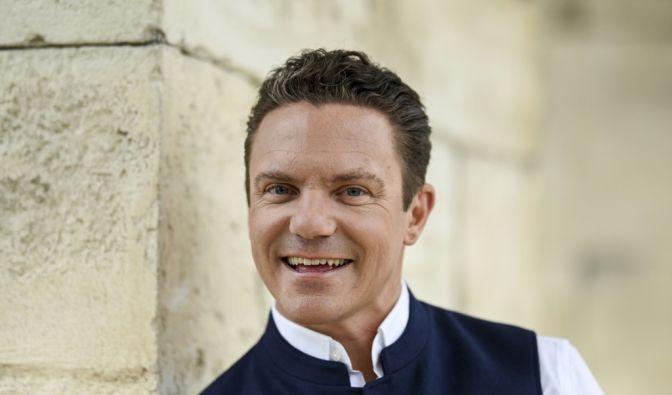 """Immer wieder sonntags"" mit Stefan Mross"
