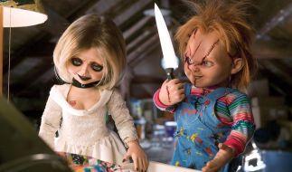 """Der Autor von """"Chucky die Mörderpuppe"""", John Lafia ist mit 63 Jahren gestorben. (Foto)"""