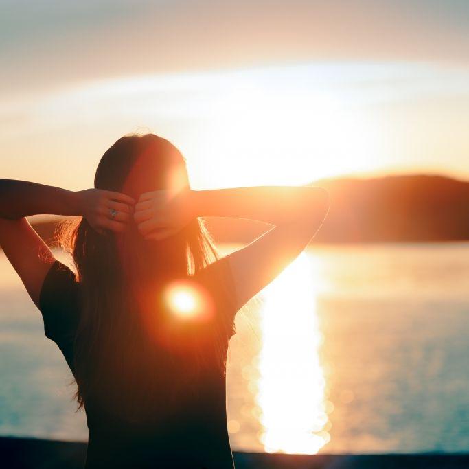 Erhöht ein Vitamin-D-Mangel das Corona-Sterberisiko? (Foto)