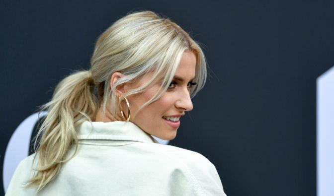GNTM-Star Lena Gercke