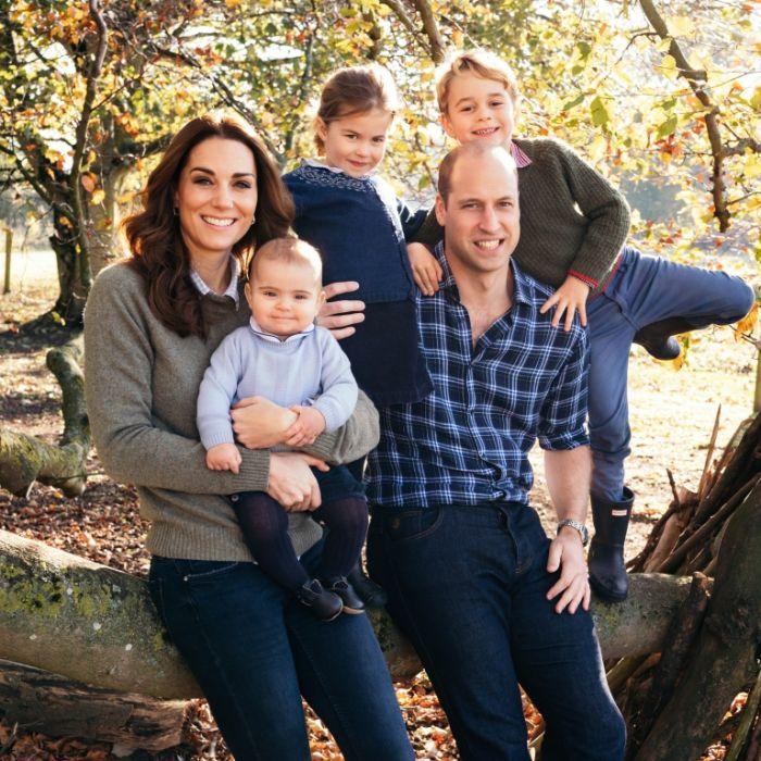 Keine Spielchen! SIE hat bei den Royals-Kids die Hosen an (Foto)