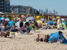 Ist der Sommerurlaub an der Nordsee gerettet? Niedersachsen will Strände öffnen. (Symbolfoto) (Foto)