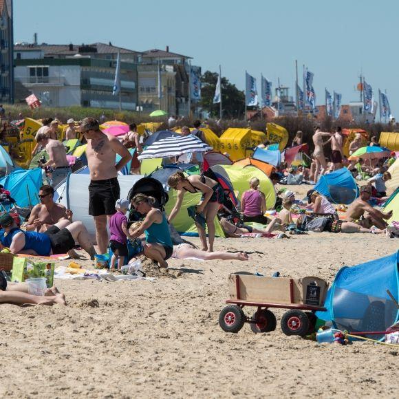 Sommerurlaub gerettet! Niedersachsen will Badestrände vor Pfingsten öffnen (Foto)