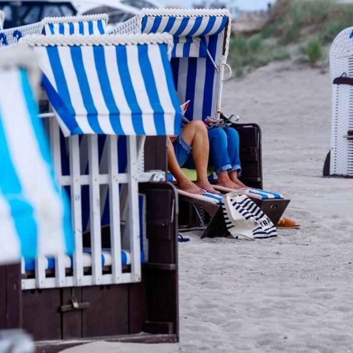 Reisen ab 25. Mai erlaubt? DAS müssen Ostsee-Urlauber wissen (Foto)