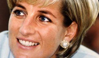 Eine neue Dokumentation über Prinzessin Diana sorgt für Aufruhr. (Foto)