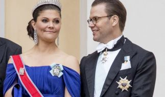 Prinzessin Victoria von Schweden sieht sich mit ungewohnter Kritik konfrontiert - Schuld daran ist ausgerechnet ihr goldiger Familienzuwachs. (Foto)