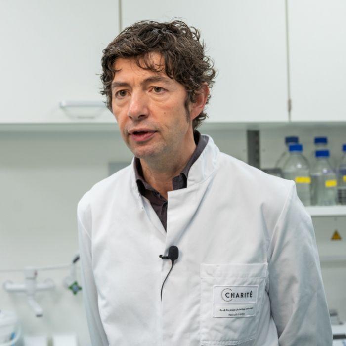 Virologe kritisiert Umgang von Politikern mit Wissenschaft heftig (Foto)