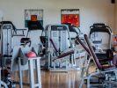 Das Coronavirus hat die Fitnessstudios leergefegt. (Foto)