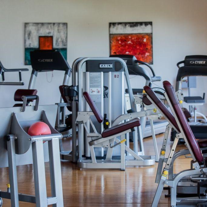 Unter diesen Auflagen könnten Fitnessstudios bald wieder öffnen (Foto)