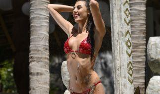 """Bei """"Too Hot To Handle"""" setzt Chloe ihren Bikini-Body in Szene. (Foto)"""