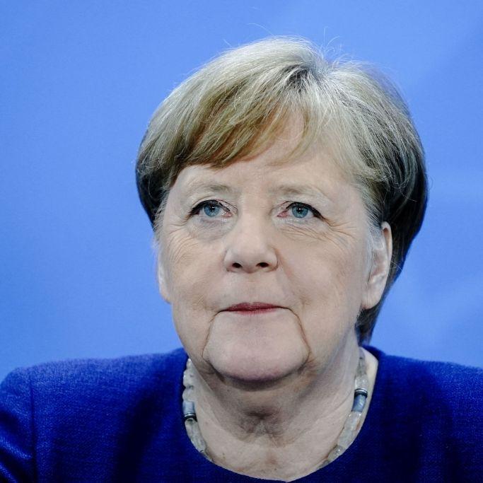 """""""F*** euch!"""" DAMIT löst Merkel einen Shitstorm aus (Foto)"""