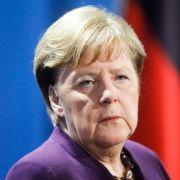 """Drama um Lockerungen! Angela Merkel war """"kurz davor aufzugeben"""" (Foto)"""