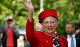 Königin Margrethe von Dänemark hat jüngst ihren 80. Geburtstag gefeiert. (Foto)
