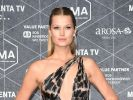 Datete einst Hollywood-Star Leonardo DiCaprio: Supermodel Toni Garrn. (Foto)