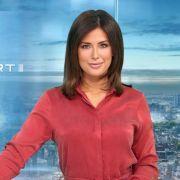 RTL-Moderatorin verzückt mit DIESEM XXL-Dekolleté die Zuschauer (Foto)