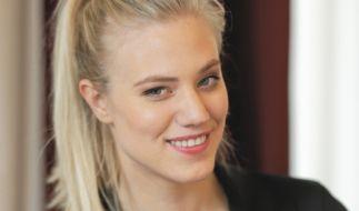 Larissa Marolt startete nach ihrer GNTM-Teilnahme in Deutschland als Model und Schauspielerin durch. (Foto)