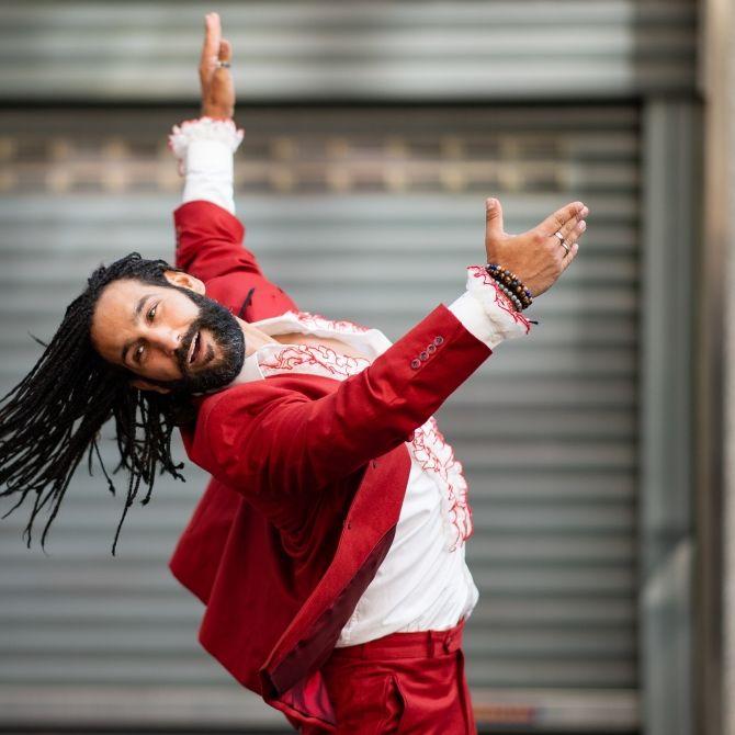 """Horror-Sturz! Wie geht es dem """"Let's Dance""""-Star nach dem Unfall? (Foto)"""