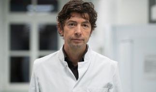Christian Drosten und Ärzte fordern Google und Co. auf gegen Fake-News im Netz vorzugehen. (Foto)