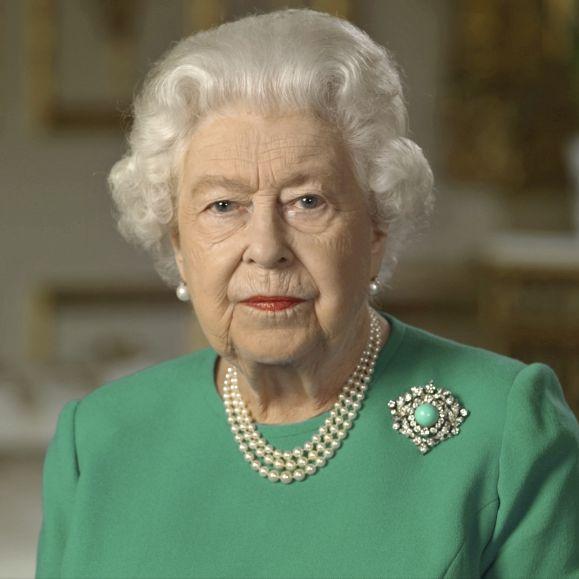 Ende des 2. Weltkriegs! DAS kann die Königin nicht vergessen (Foto)