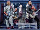 """Die für 2020 geplante Europa-Tournee von """"Rammstein"""" ist abgesagt worden. (Foto)"""