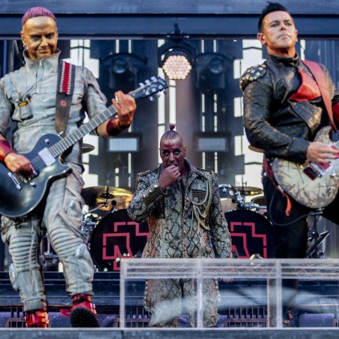 Europa-Tour abgesagt! Schockrocker sagen alle Konzerttermine ab (Foto)