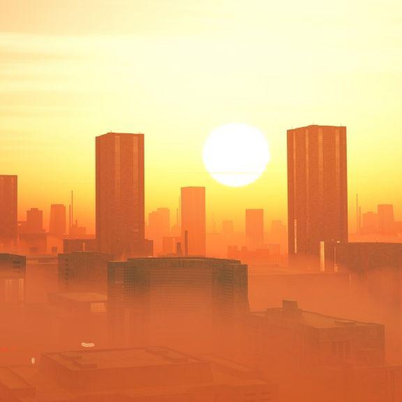 Experten warnen vor Hitze-Horror! Ist die Erde 2070 unbewohnbar? (Foto)