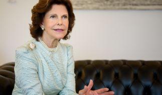 Königin Silvia von Schweden muss in der Coronakrise schmerzhafte persönliche Verluste verkraften. (Foto)