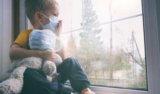 Mediziner haben neue Covid-19-Symptome bei Kindern entdeckt. (Foto)