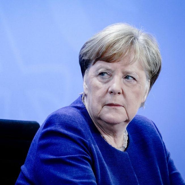 Maltas Botschafter vergleicht Merkel mit Hitler - tritt zurück (Foto)