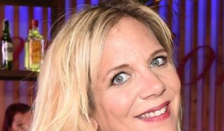 Daniela Büchner blickt trotz Coronavirus-Pandemie optimistisch in die Zukunft. (Foto)