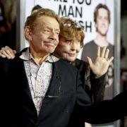 """King of Queens""-Star gestorben! Ben Stiller trauert um Vater (Foto)"