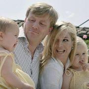 Baby-News! So schnell bekamen die Royals Nachwuchs (Foto)
