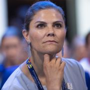 Kronprinzessin in der Kritik - trägt sie billige Klamotten? (Foto)