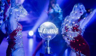 """Am 22. Mai 2020 wird der neue """"Let's Dance""""-Champion gekrönt. (Foto)"""