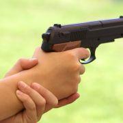 Junge (5) erschießt seinen eigenen Bruder (12) (Foto)