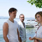 """Wiederholung von """"Echte Freunde"""" - Episode 32, Staffel 4 online und im TV (Foto)"""