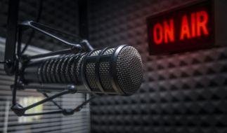Trauer um eine Rundfunklegende: Charly Wagner ist im Alter von 78 Jahren gestorben (Symbolbild). (Foto)