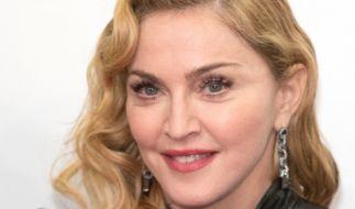 Madonna schockt Fans mit irrer Fotoreihe: Ist sie verrückt geworden in der Isolation? (Foto)