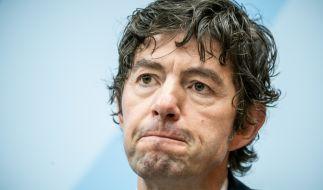 Christian Drosten wettert gegen angebliche Experten und erntet einen Shitstorm. (Foto)