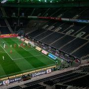 Zum BuLI-Start:BVB startet ohne Sancho in das Revierderby gegen Schalke (Foto)