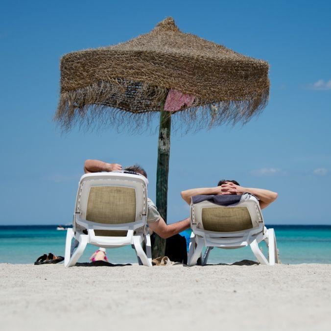 In DIESE Länder dürfen wir im Sommer wieder reisen (Foto)