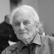Todes-Drama! Schriftsteller (89) ist unerwartet gestorben (Foto)