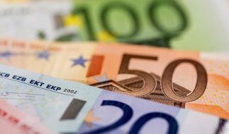Drohen durch die Corona-Krise nun Steuererhöhungen? (Foto)