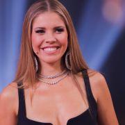 """Victoria Swarovski fiebert dem """"Let's Dance""""-Halbfinale entgegen. (Foto)"""